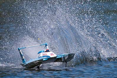 RC Boats - Rum Runner Racing - Electric RC Boat Forum
